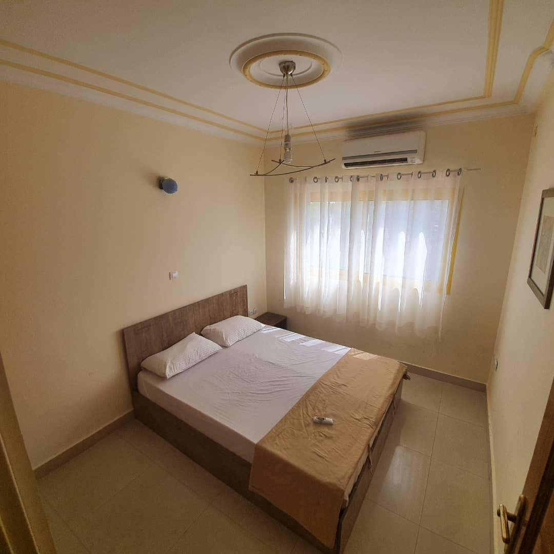 شهری آپارتمان مبله در صدف کیش - 1