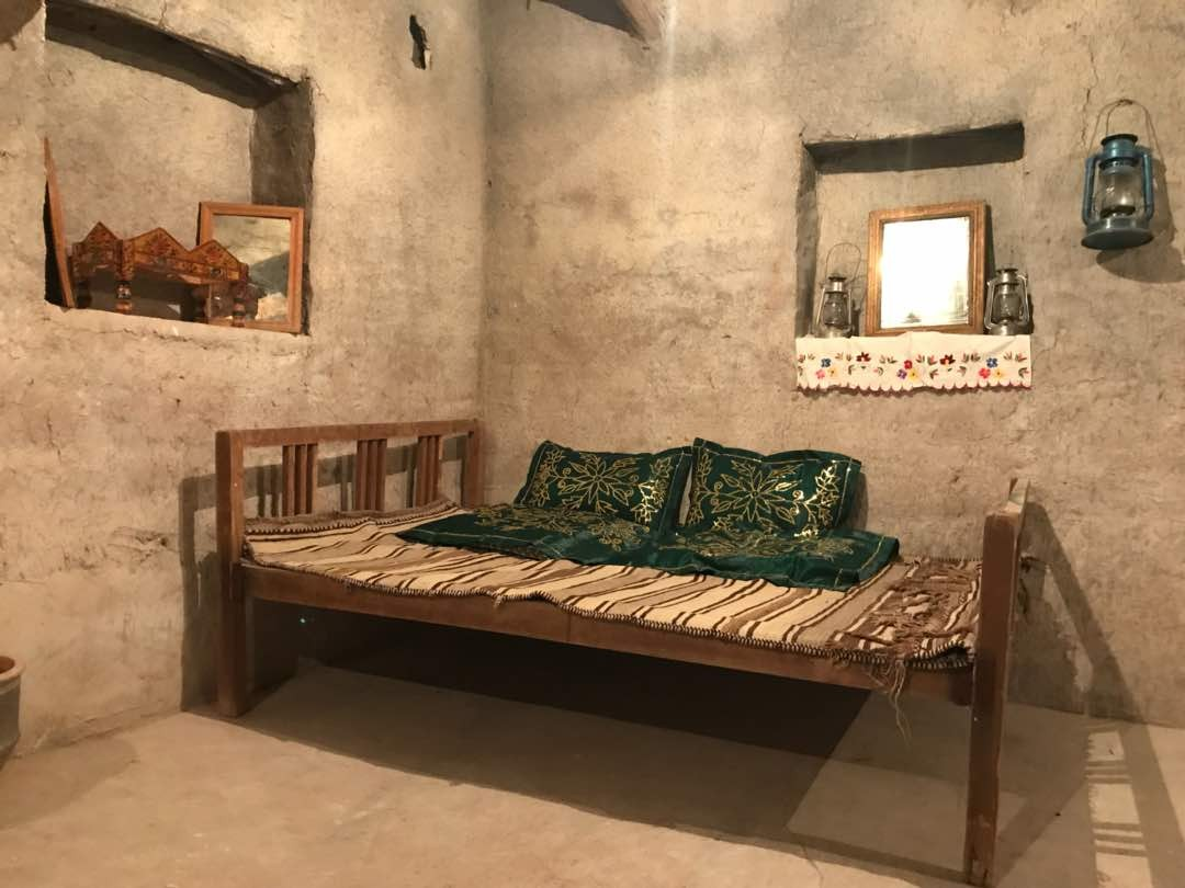 Eco-tourism خانه سنتی اوز لار-نریمان اتاق5