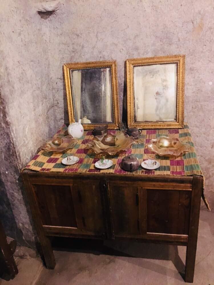 Eco-tourism  بوم گردی سنتی اوز لار-نریمان اتاق11