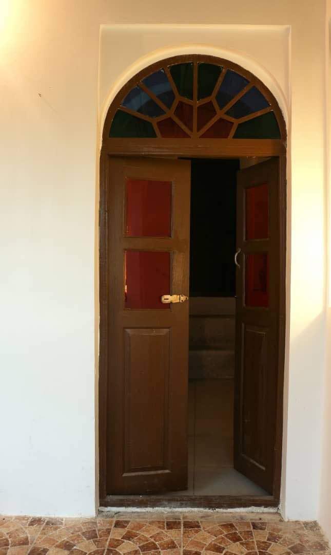Eco-tourism خانه سنتی ارزان اوز لار - نریمان اتاق15