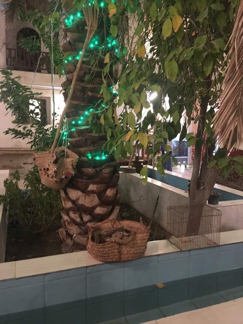 بوم گردی استراحتگاه سنتی اوز لا ر - نریمان اتاق16