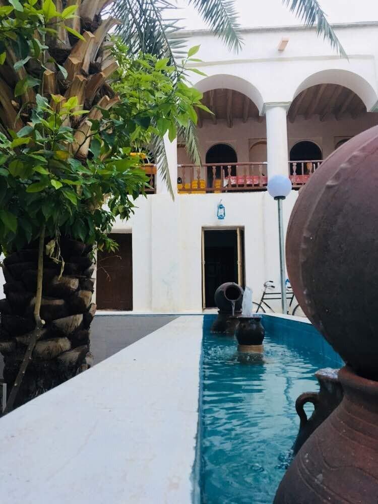 Eco-tourism اتاق سنتی اوز لار - نریمان اتاق19