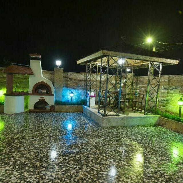 townee اجاره ویلا استخردار در سادات شهر رامسر (100 درصد لاکچری)