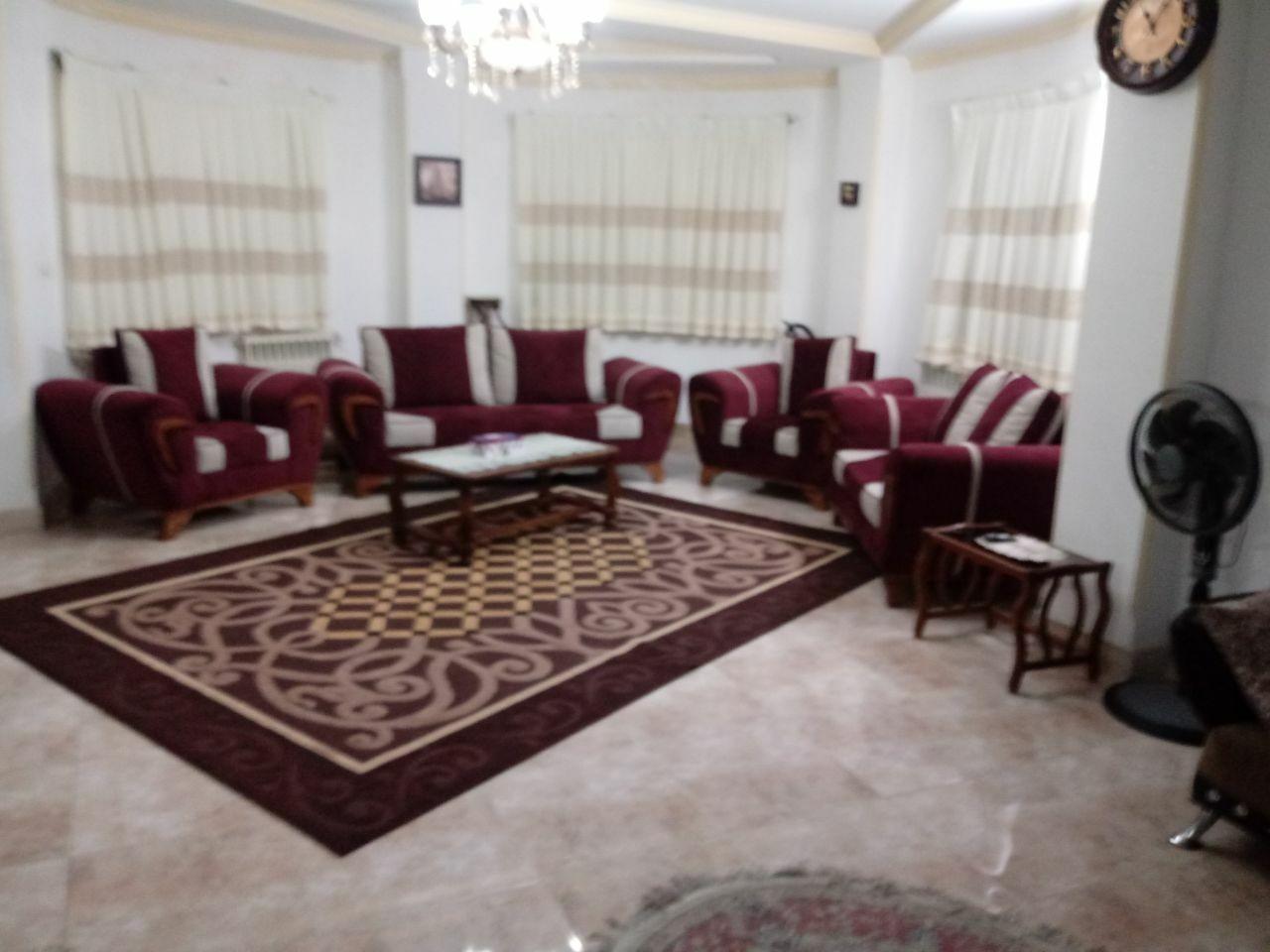جنگلی ویلا استخردار  سرپوشیده در کتالم مازندران