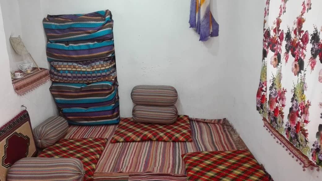 Eco-tourism اقامتگاه بومگردی لپویی - اتاق 2