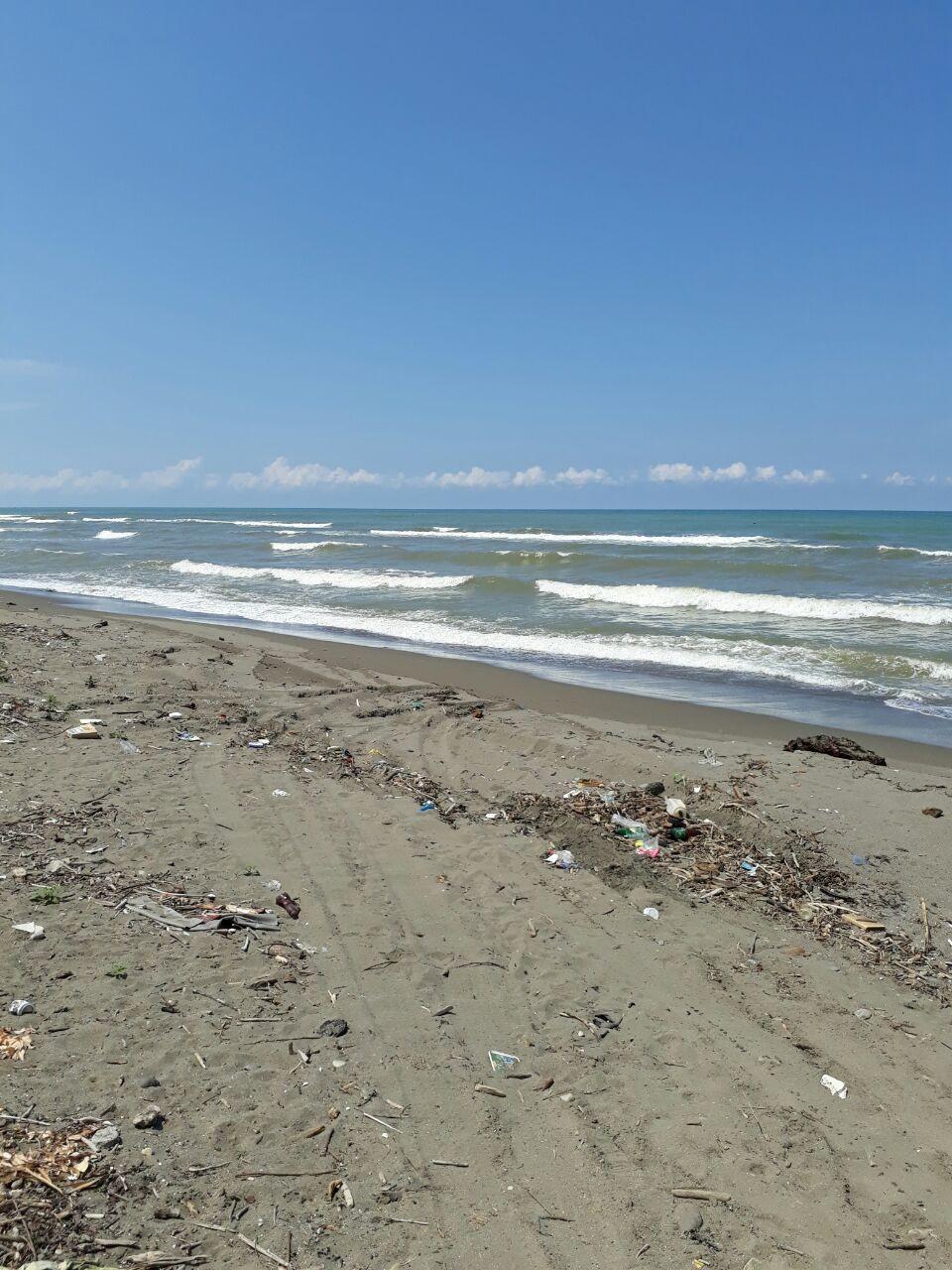 ساحلی ویلا نزدیک به ساحل ماسه ای شیرود