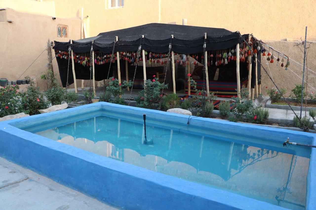 بوم گردی استراحتگاه سنتی در فسا-پسینا 5