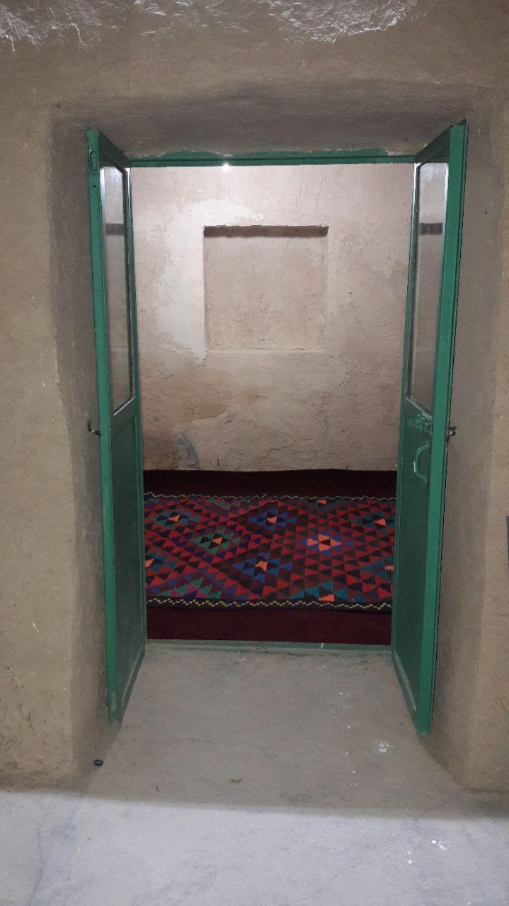 بوم گردی استراحتگاه سنتی فسا-پسینا 6