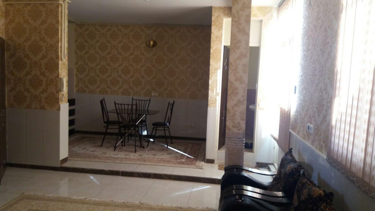 درون شهری آپارتمان اجاره ای تمیز در آزادگان همدان - رنجبران واحد3