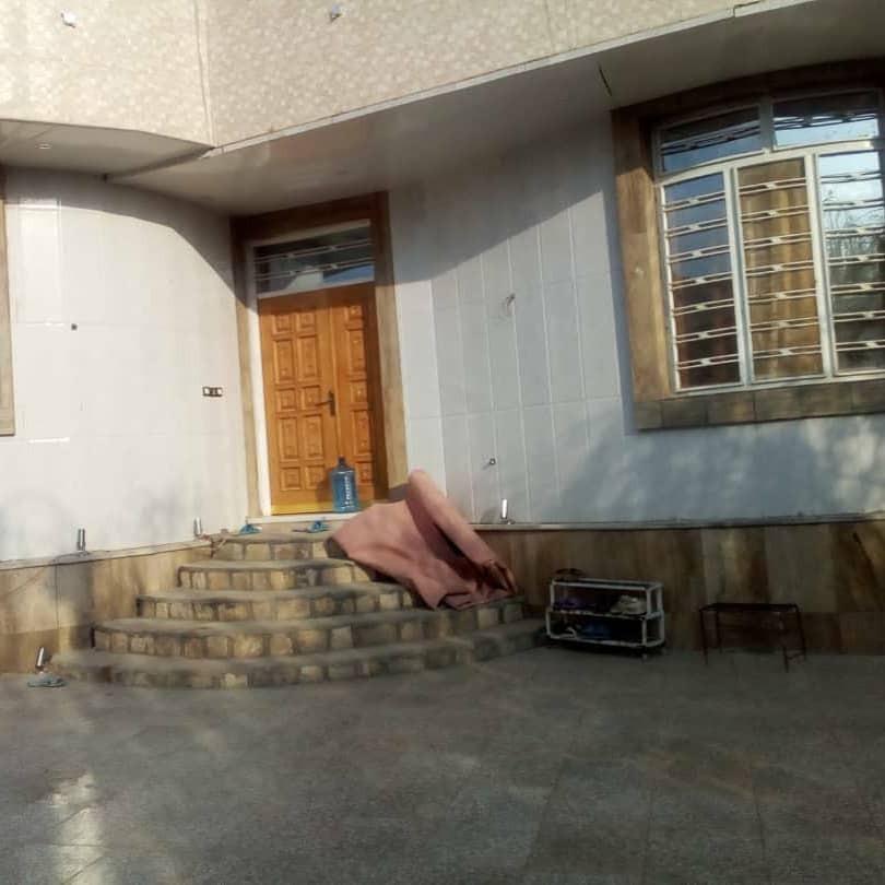حومه شهر اجاره آپارتمان دو خواب در مدرس شیراز