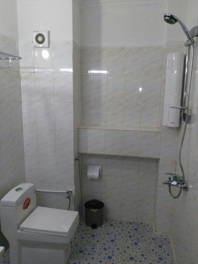 شهری آپارتمان یک خواب شهرک صدف کیش - فاز2