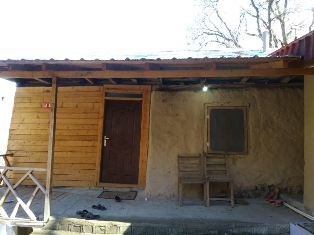 بوم گردی بومگردی سنتی در تنکابن - نسا