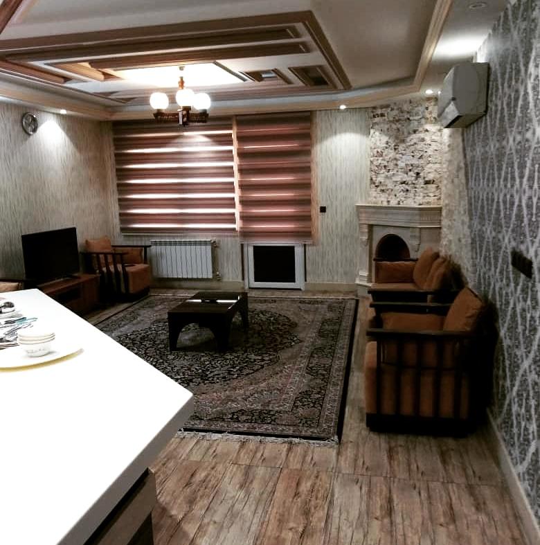 شهری آپارتمان یک خواب در دلگشا شیراز
