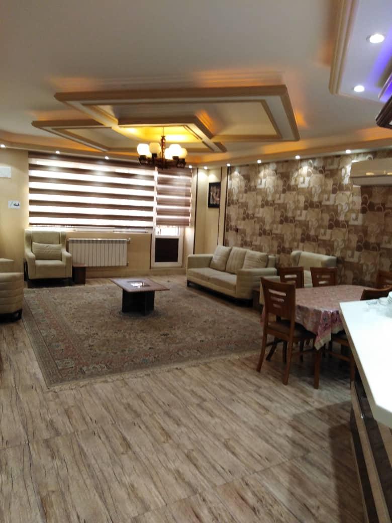 townee هتل آپارتمان دو خواب دلگشا شیراز