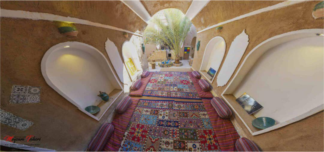 کویری اجاره بومگردی در کردآباد طبس - اتاق5
