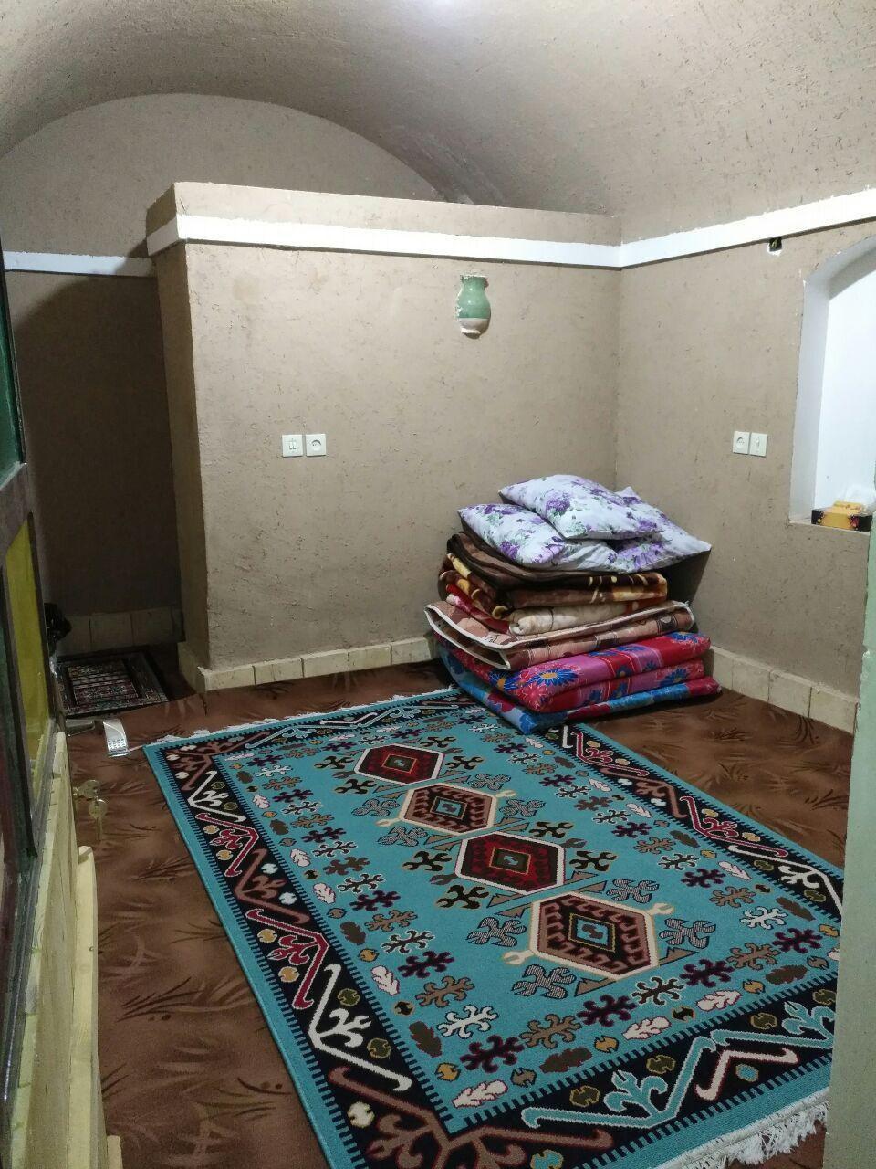 کویری خانه روستایی کویری در کردآبادطبس - اتاق6