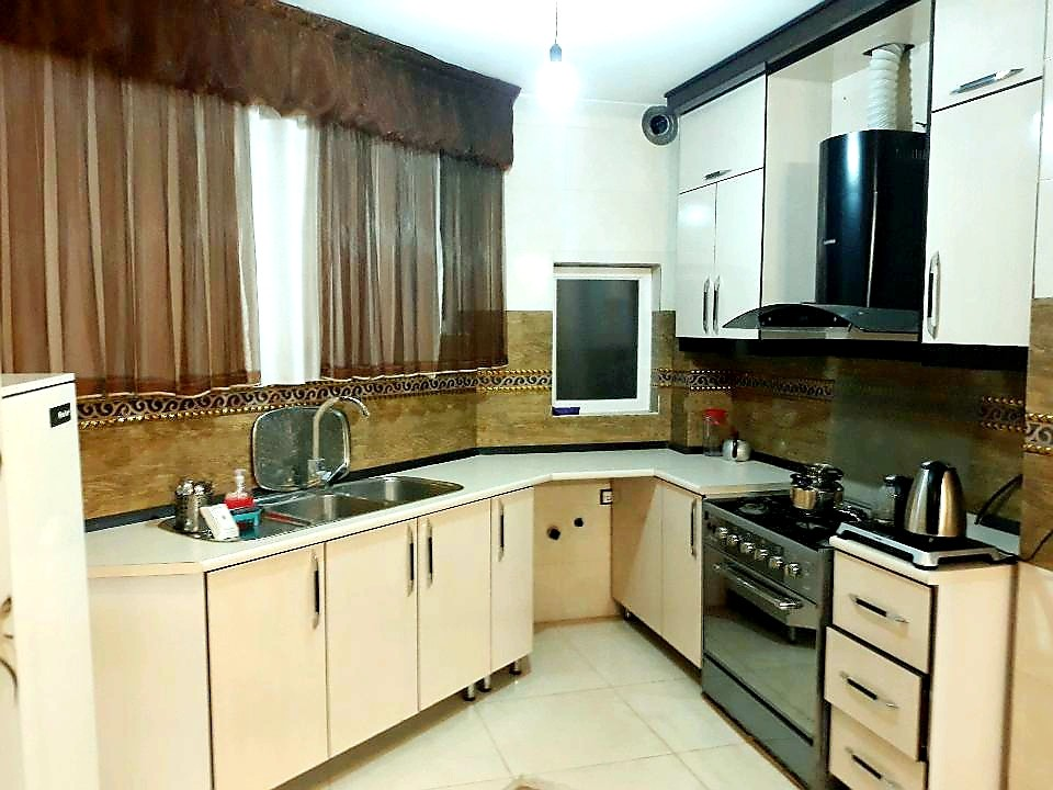 townee آپارتمان مبله اجاره ای در چهار باغ اصفهان