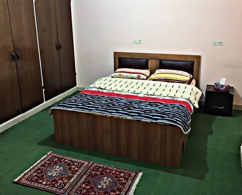 شهری منزل ویلایی مبله در همت جنوبی شیراز