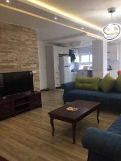 درون شهری آپارتمان در طالقانی متل قو - واحد13