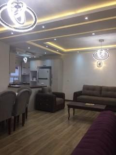 درون شهری سوئیت آپارتمان در آرا متل قو - واحد14