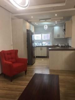 درون شهری آپارتمان در آرا سلمان شهر - واحد11