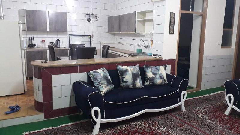 شهری آپارتمان مبله در میدان مطهری