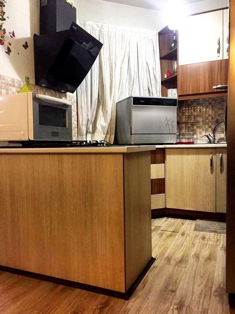 شهری آپارتمان مبله در مطهری تهران