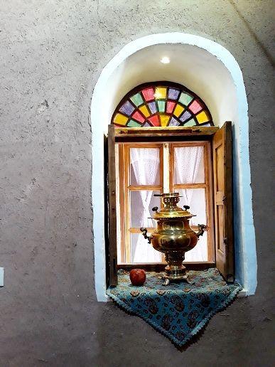 شهری اتاق سنتی  در میبد یزد-  لب خندق3