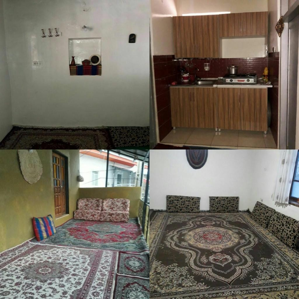 Eco-tourism خانه سنتی در رامسر - اتاق 2