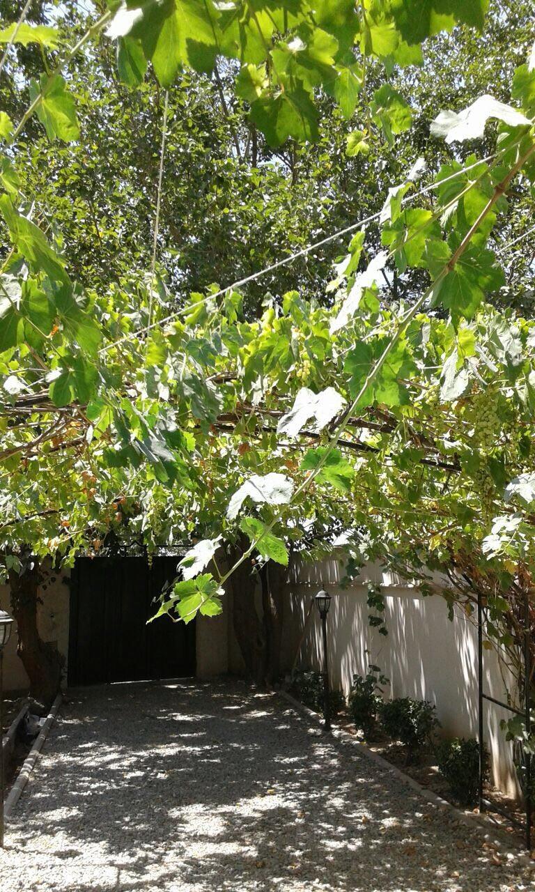 حومه شهر باغ و ویلا در کردان کرج