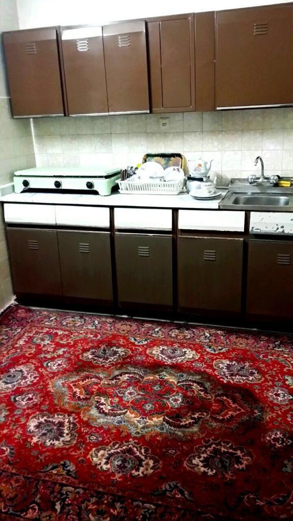 شهری منزل مبله در یزد - کلبه مهربانی بالا