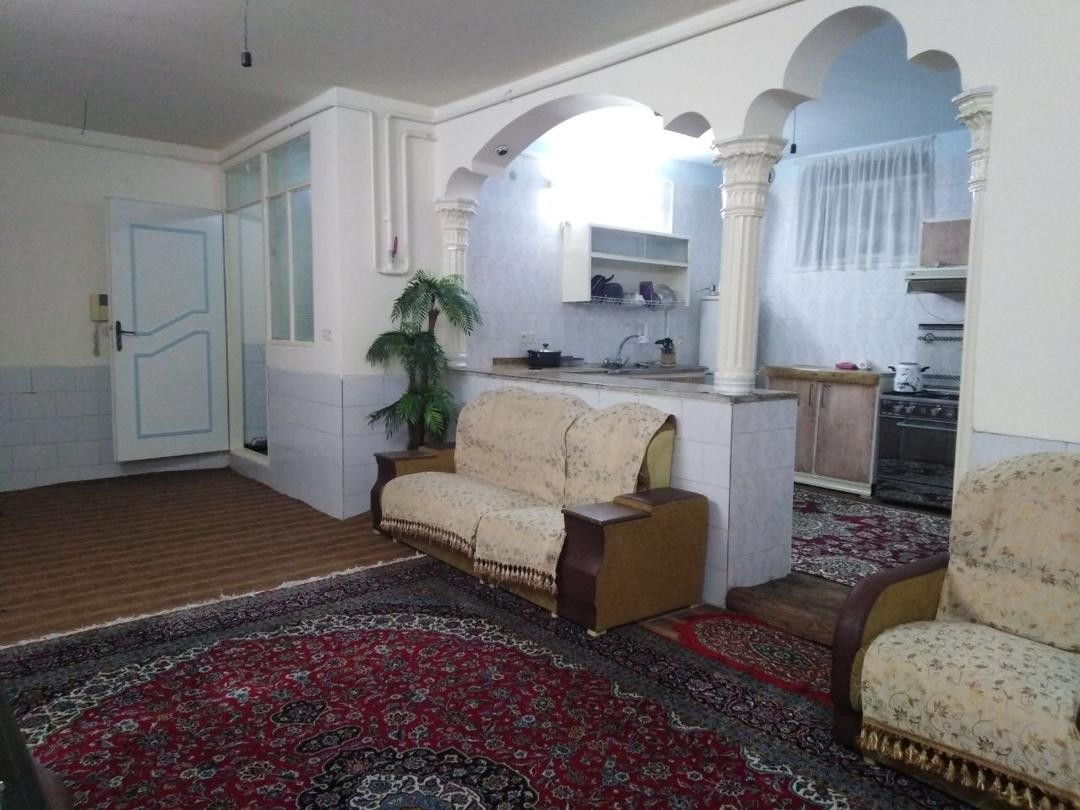 شهری منزل ویلایی مبله در آزادگان یزد