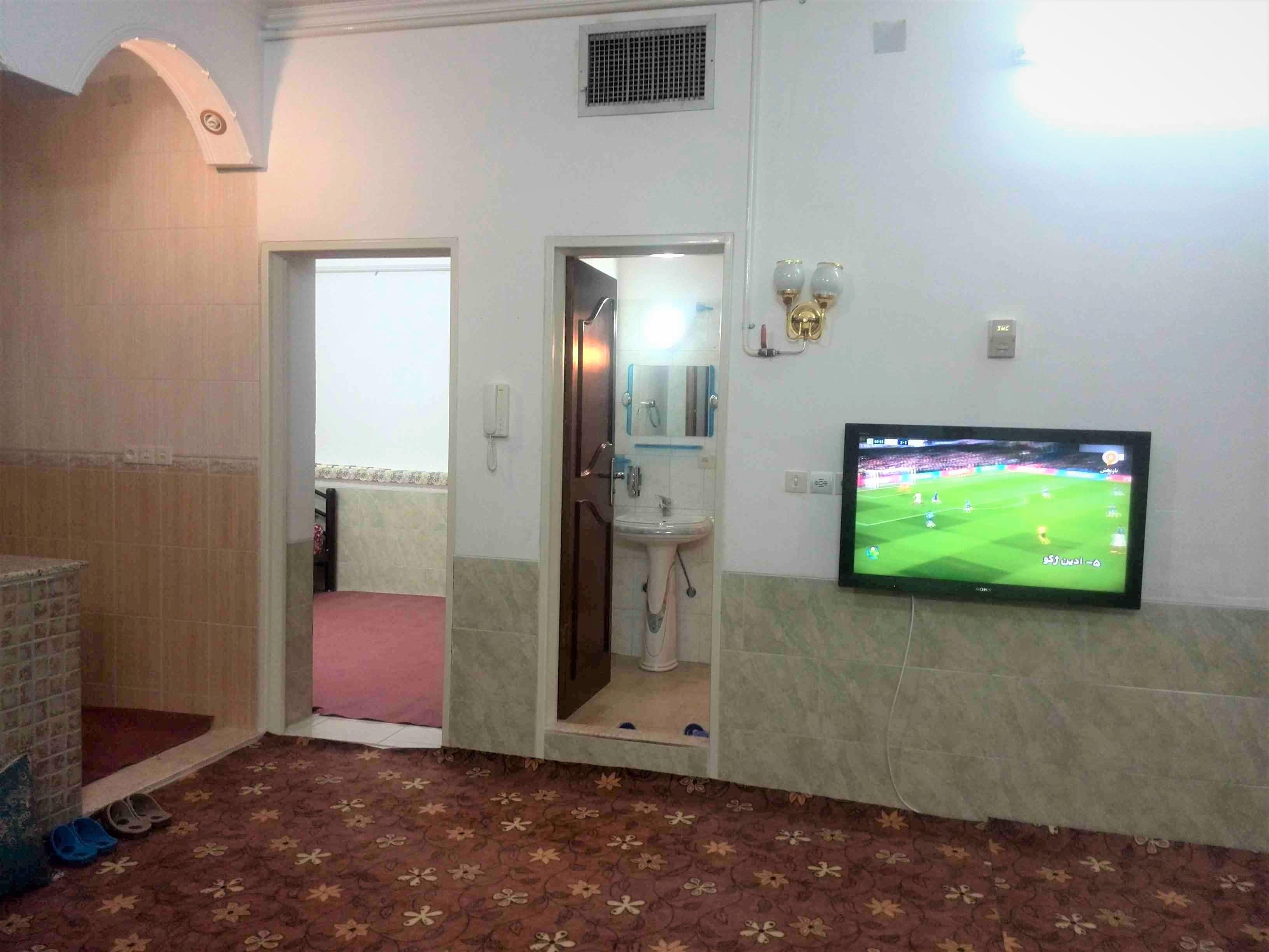 شهری منزل ویلایی مبله در آزادگان یزد - 2