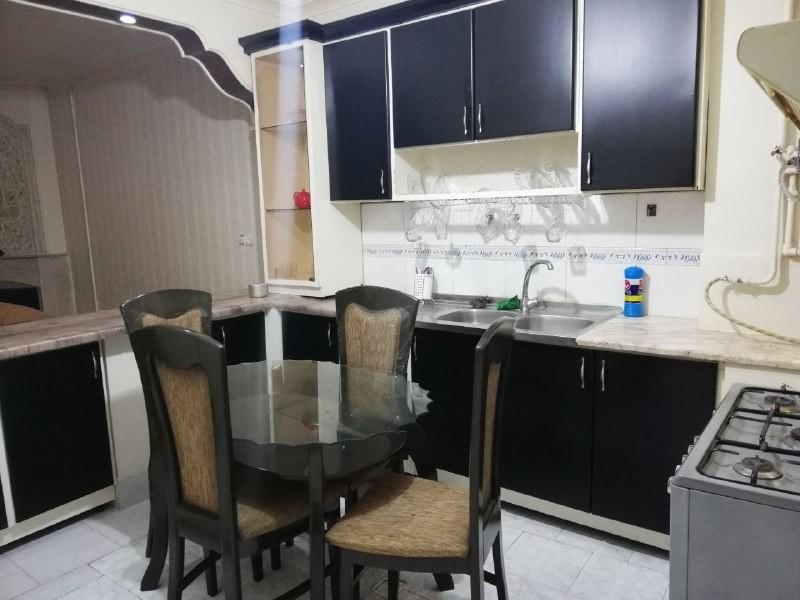 شهری آپارتمان مبله لوکس در مشهد