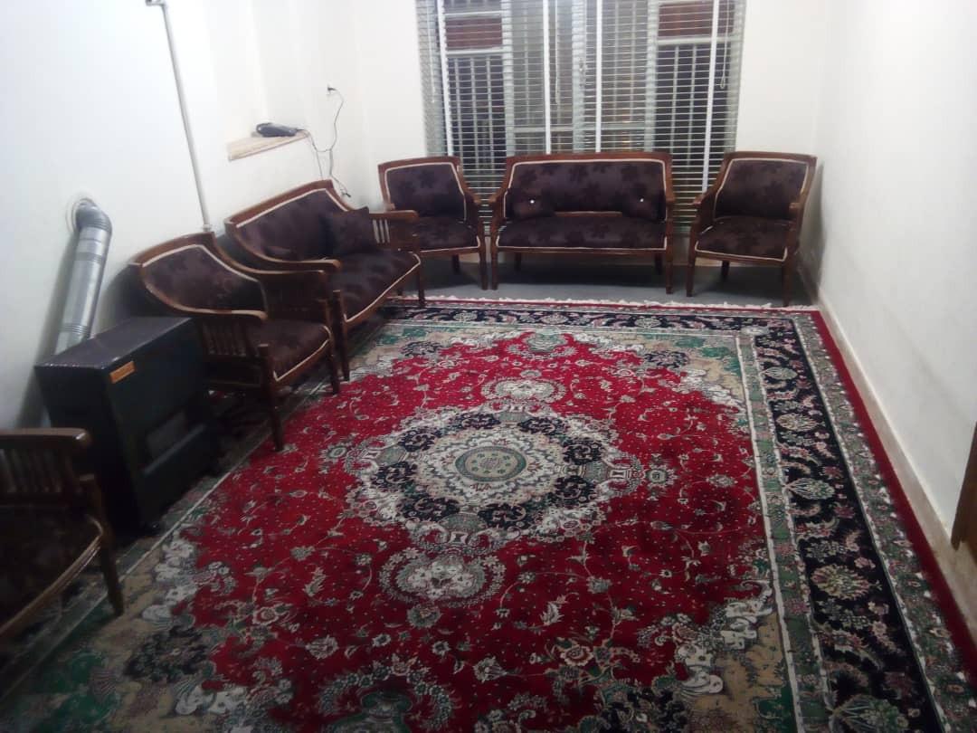 درون شهری منزل مبله دربست در فضیلت شیراز