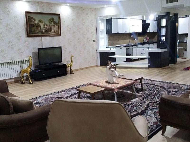 townee سوئیت اجاره ای در وکیل آباد مشهد
