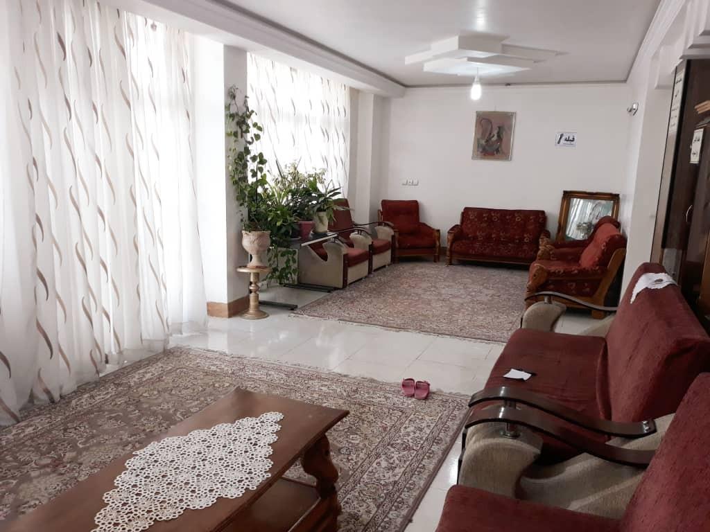 townee منزل اجاره ای شیک در ابن سینا اصفهان