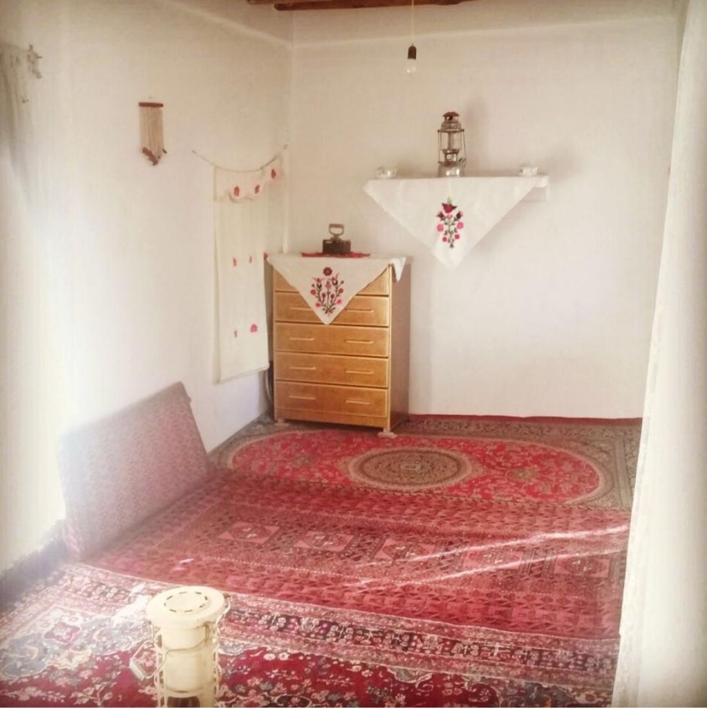 بوم گردی  استراحتگاه بومگردی سنتی در سمنان -اتاق ننه فاطمه2