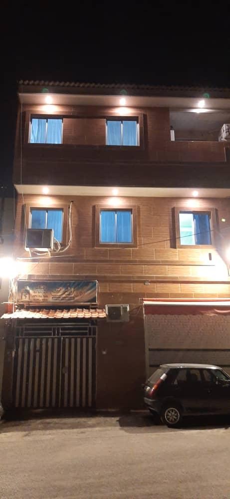 شهری آپارتمان مبله در نهارخوران گرگان - عدالت72