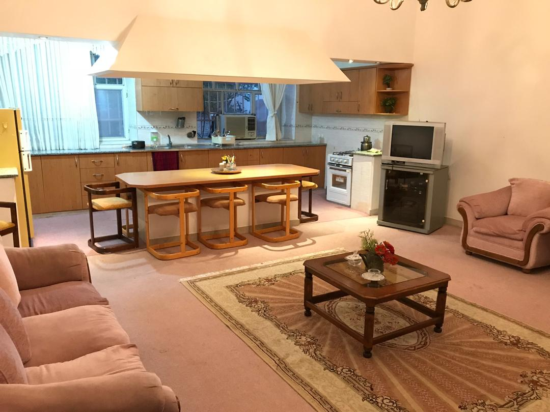 Mountainous منزل ویلایی در کیاسر
