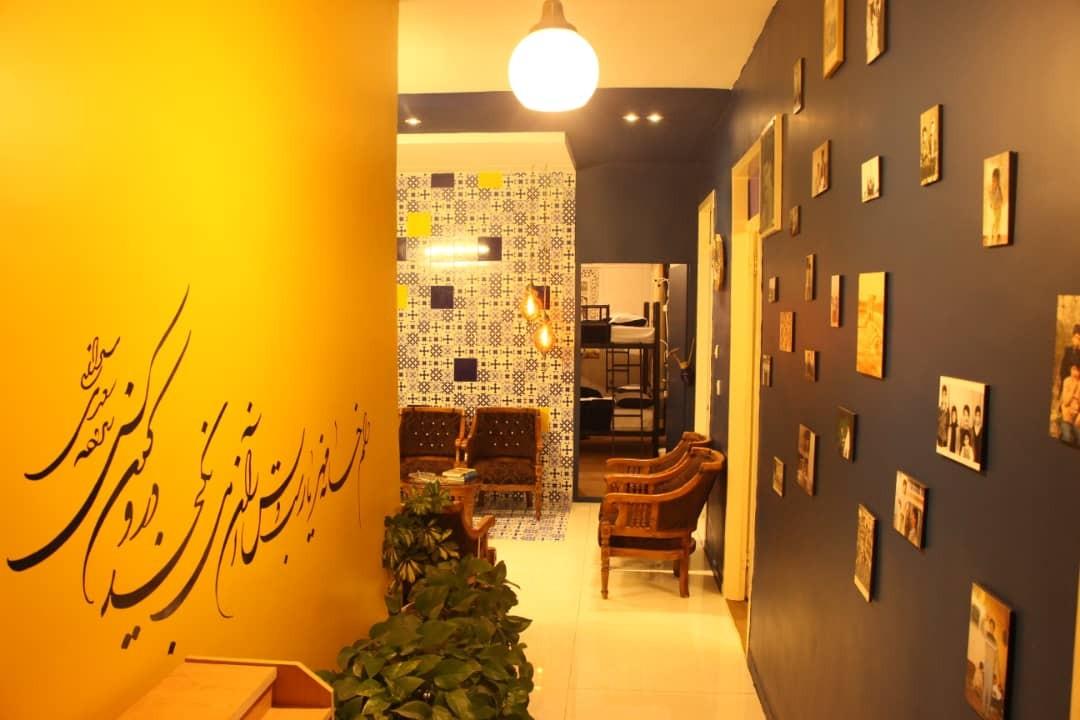 townee اقامتگاه مبله در بزرگمهر اصفهان