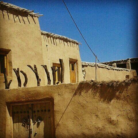 بوم گردی  بوم گردی صفاشهر-اتاق شاه نشین شماره 10
