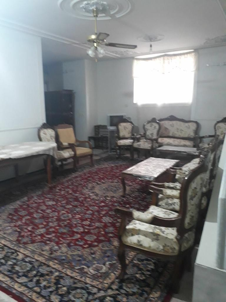 townee خانه مبله در طالقانی اصفهان