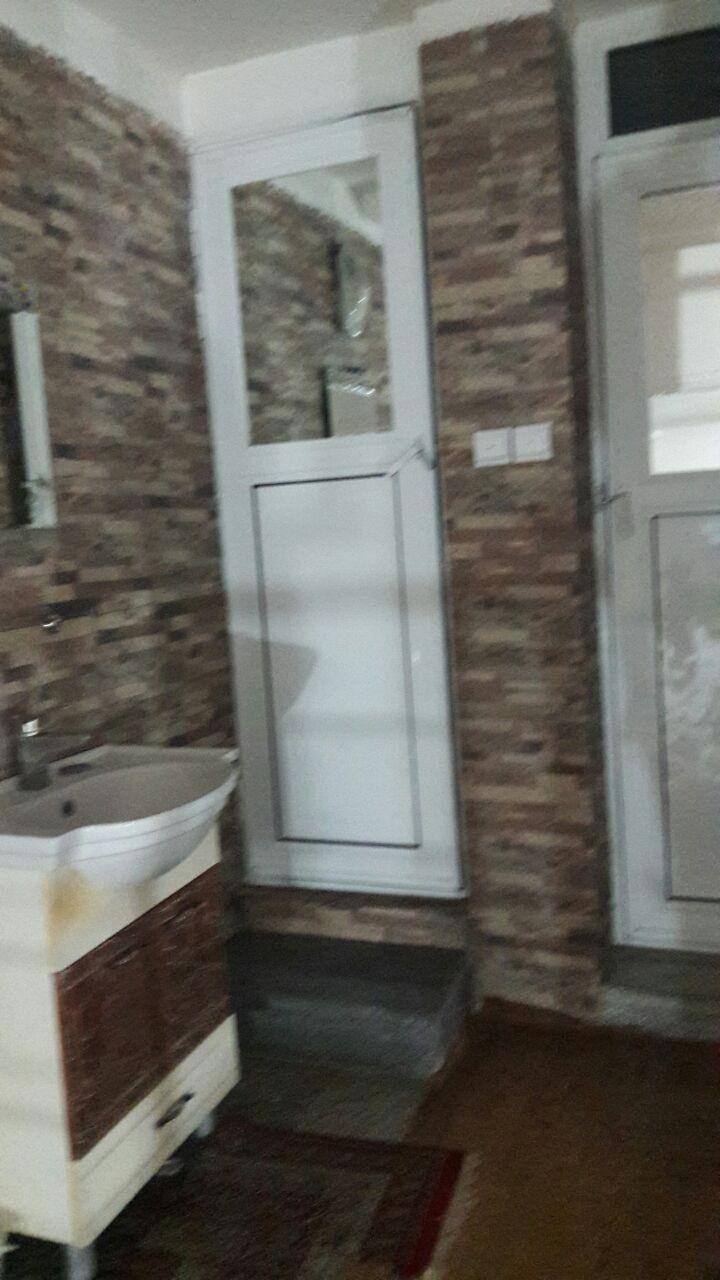 درون شهری منزل ویلایی مبله در ماکو - دوبلکس اول