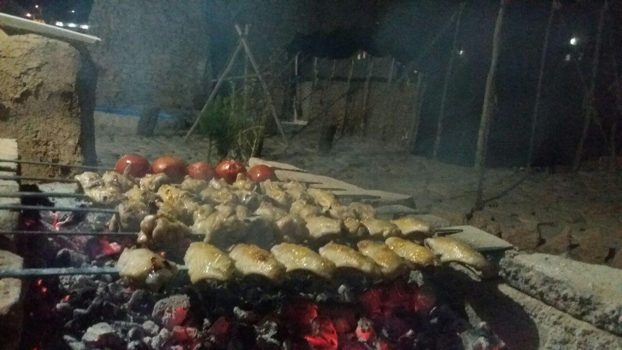 بوم گردی بوم گردی سنتی در صفاشهر-چادر عشایری