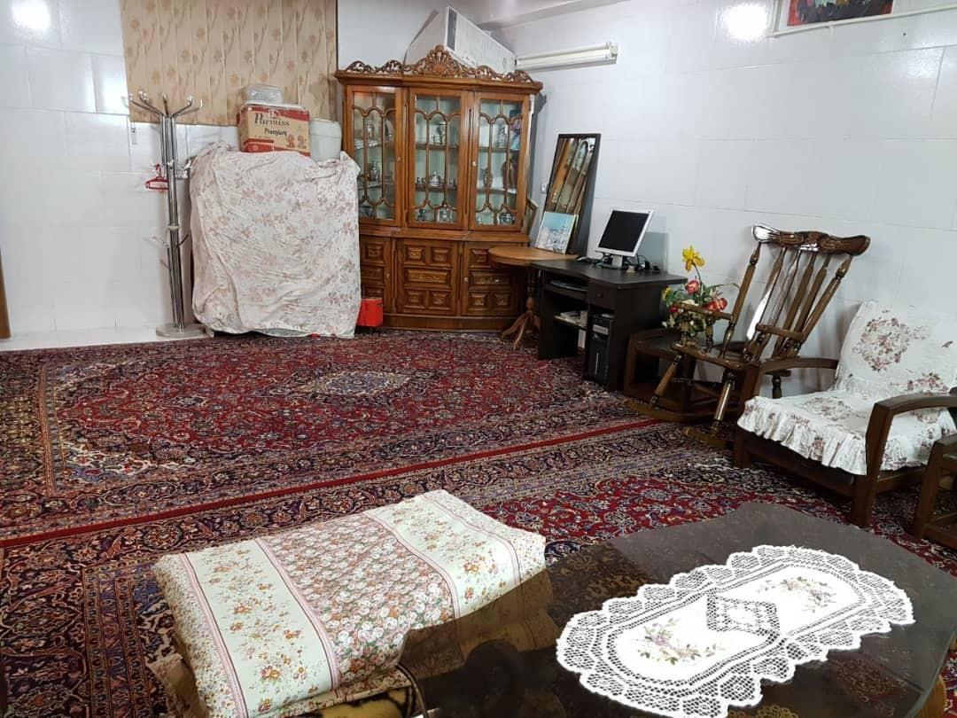 درون شهری سوئیت مبله در صمدی لباف اصفهان - 2