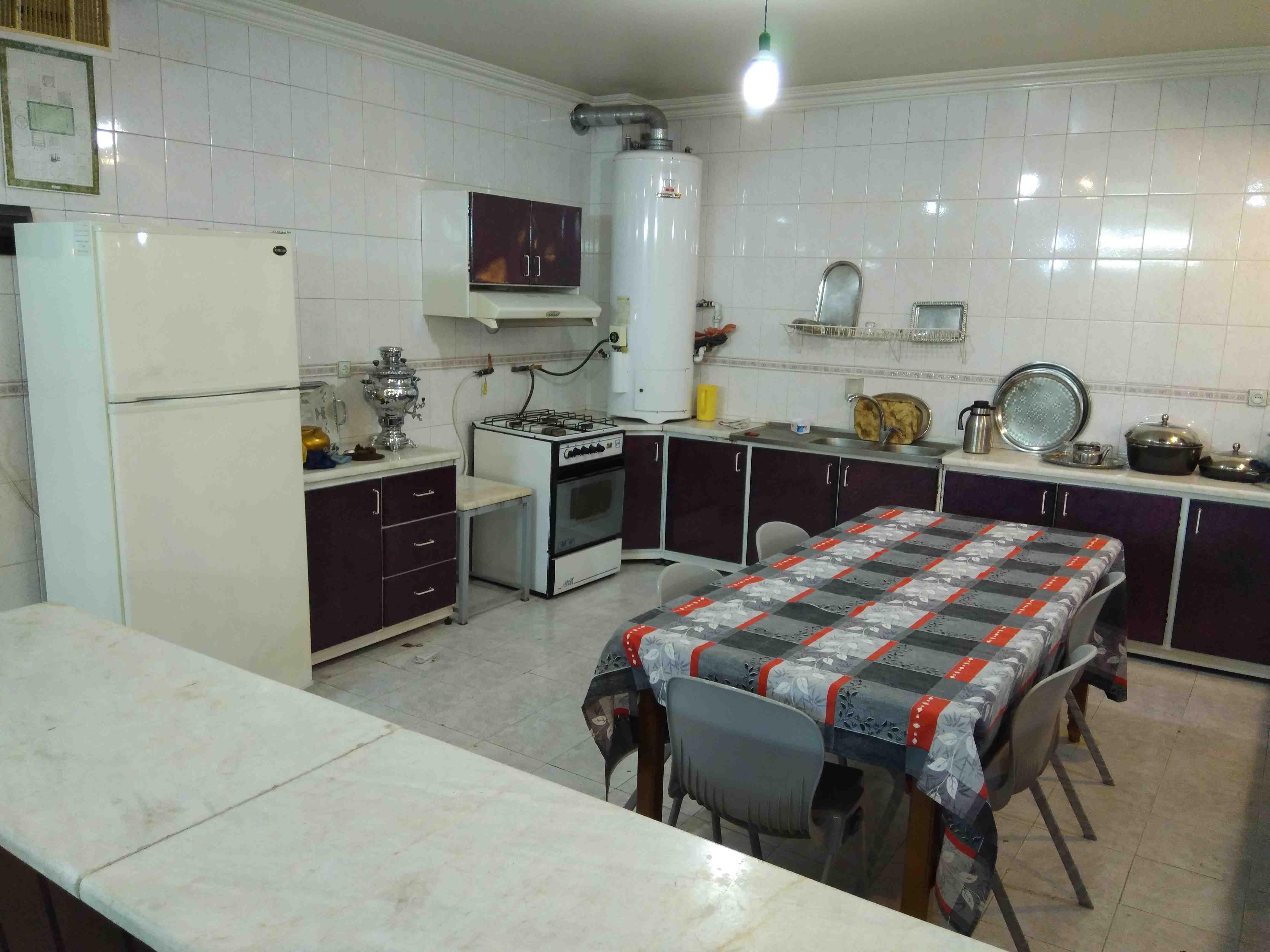 townee خانه مبله لوکس در نشاط اصفهان