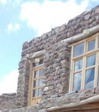 کوهستانی سوئیت روستایی در کندوان آذربایجان شرقی