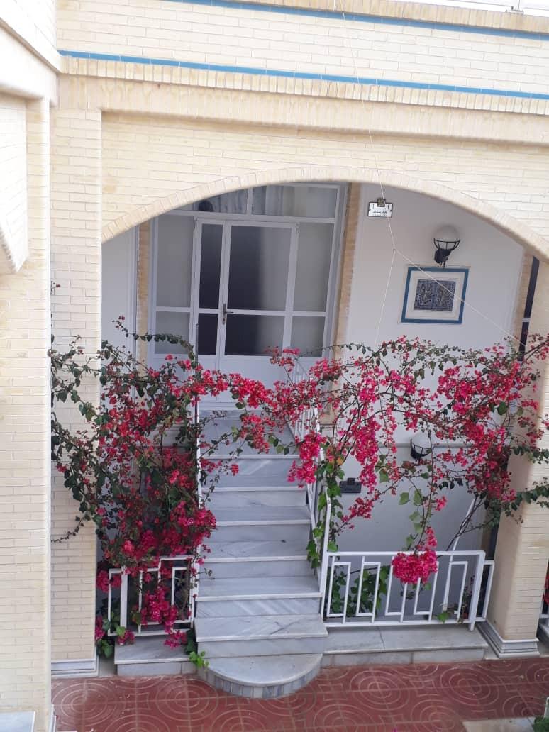 townee اقامتگاه سنتی در یزد - 3 تخته1