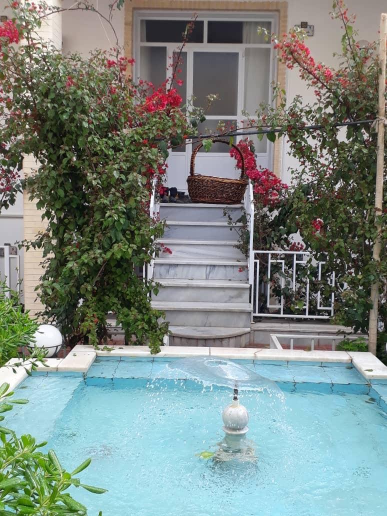 شهری اقامتگاه سنتی در یزد - 3 تخته1